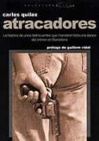 atracadores-carles quilez-9788495684417