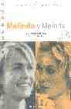 melinda y melinda: guion cinematografico de woody allen (ed. bili ngüe español-ingles)-woody allen-9788495839817