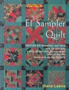 el nuevo sampler quilt (4ª ed.)-diana leone-9788495873217