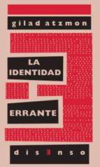 El libro de La identidad errante autor GILAD ATZMON DOC!