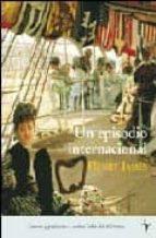 un episodio internacional henry james 9788496601017