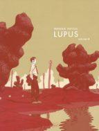 lupus nº 4-frederik peeters-9788496815117