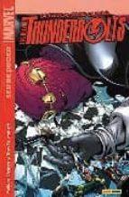 los nuevos thunderbolts nº 5: sed de poder fabian nicieza tom grummett 9788496871717