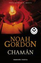 chaman-noah gordon-9788496940017