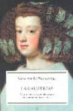 las austrias: matrimonio y razon de estado en la monarquia españo la catalina de habsburgo 9788497344517