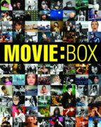 (pe) movie: box pablo mereghetti 9788497858717