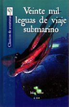 20000 leguas de viaje submarino-julio verne-9788497866217