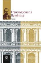 francmasoneria iluminista-9788498271317