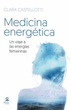 medicina energetica clara castelloti 9788498274417
