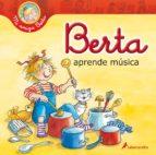berta aprende música liane schneider 9788498386417