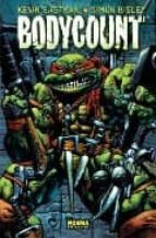body count-kevin eastman-simon bisley-9788498470017
