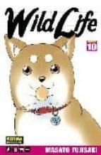 wild life 10 masato fujisaki 9788498476217