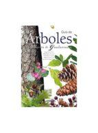 guía de arboles de la sierra de guadarrama-maria isabel gea ortigas-9788498732917