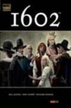 1602 (contiene 1602 1 8 usa) neil gaiman andy kubert richard isanove 9788498851717
