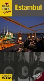 estambul 2014 (guia total urban) 9788499355917