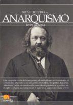 breve historia del anarquismo (ebook)-javier paniagua-9788499674117