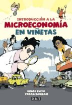 introduccion a la microeconomia en viñetas grady klein 9788499923017