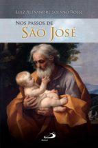 nos passos de são josé (ebook)-luiz alexandre solano rossi-9788534941617