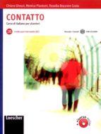 contatto 2b: con cd audio rosella bozzone costa 9788820141417