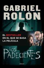 los padecientes (ebook)-gabriel rolon-9789500433617