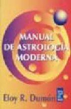 manual de astrologia moderna eloy dumon 9789501705317