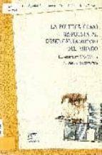 la politica como respuesta al desencantamiento del mundo-luis aguilar villanueva-cesar peon-julio pinto-9789502307817