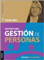 gestion de personas-martha alles-9789506418717