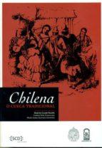 chilena o cueca tradicional (ebook)-samuel claro-9789561412217