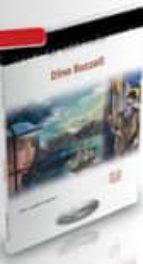 collana primiracconti classici - dino buzzati + cd-9789606931017
