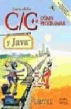 c / c++ y java. como programar (4ª ed.)-9789702605317