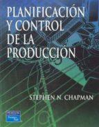 planeacion y control de la produccion-9789702607717