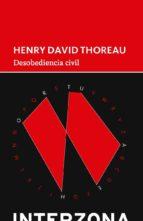 desobediencia civil-henry david thoreau-9789873874017