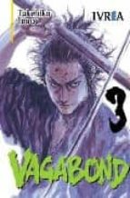 vagabond nº 3 inoue takehiko 9789875620117