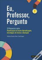 El libro de Eu professor pergunto i autor VV.AA. EPUB!