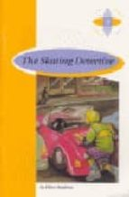 the skating detective (burlington 4º eso)-ellen hopkins-9789963471317