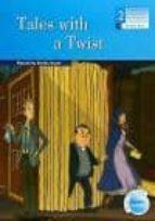 tales with a twist 2ºeso 9789963511617