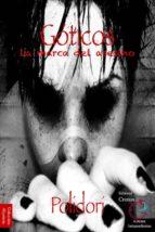 góticos. la marca del asesino. (ebook)-cdlap00004117