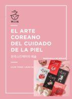pack cdl el arte coreano del cuidado de la piel lilin yang leah ganse sara jimenez 8432715106227