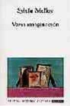 varia imaginacion-sylvia molloy-9789508451323
