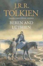 beren and luthien j.r.r. tolkien 9780008214227