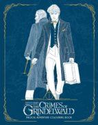 fantastic beasts: the crimes of grindelwald-9780008294427