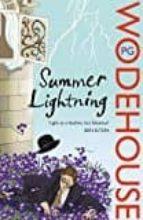 summer lightning: (blandings castle) p.g. wodehouse 9780099513827