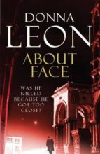 about face-donna leon-9780099547327