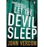 let the devil sleep (dave gurney, no. 3) john verdon 9780141048727