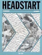 headstart: workbook: beginner level tim falla 9780194357227
