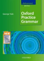new oxford practice grammar advance pack with key 9780194579827