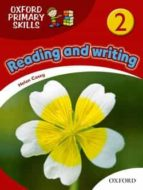 oxford primary skills reading and writing 2 skills book helen casey 9780194674027