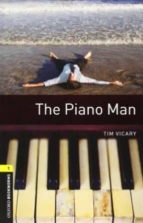 oxford bookworms library. stage 1: the piano man pack-9780194786027