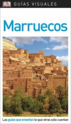 marruecos 2018 (guias visuales)-9780241340127