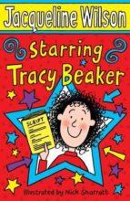 starring tracy beaker: tracy beaker3 jacqueline wilson 9780440867227